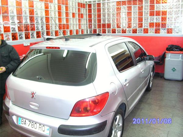 sl370012 01 vitre teint e automobile pose vitres teint es pour voiture autofilms. Black Bedroom Furniture Sets. Home Design Ideas