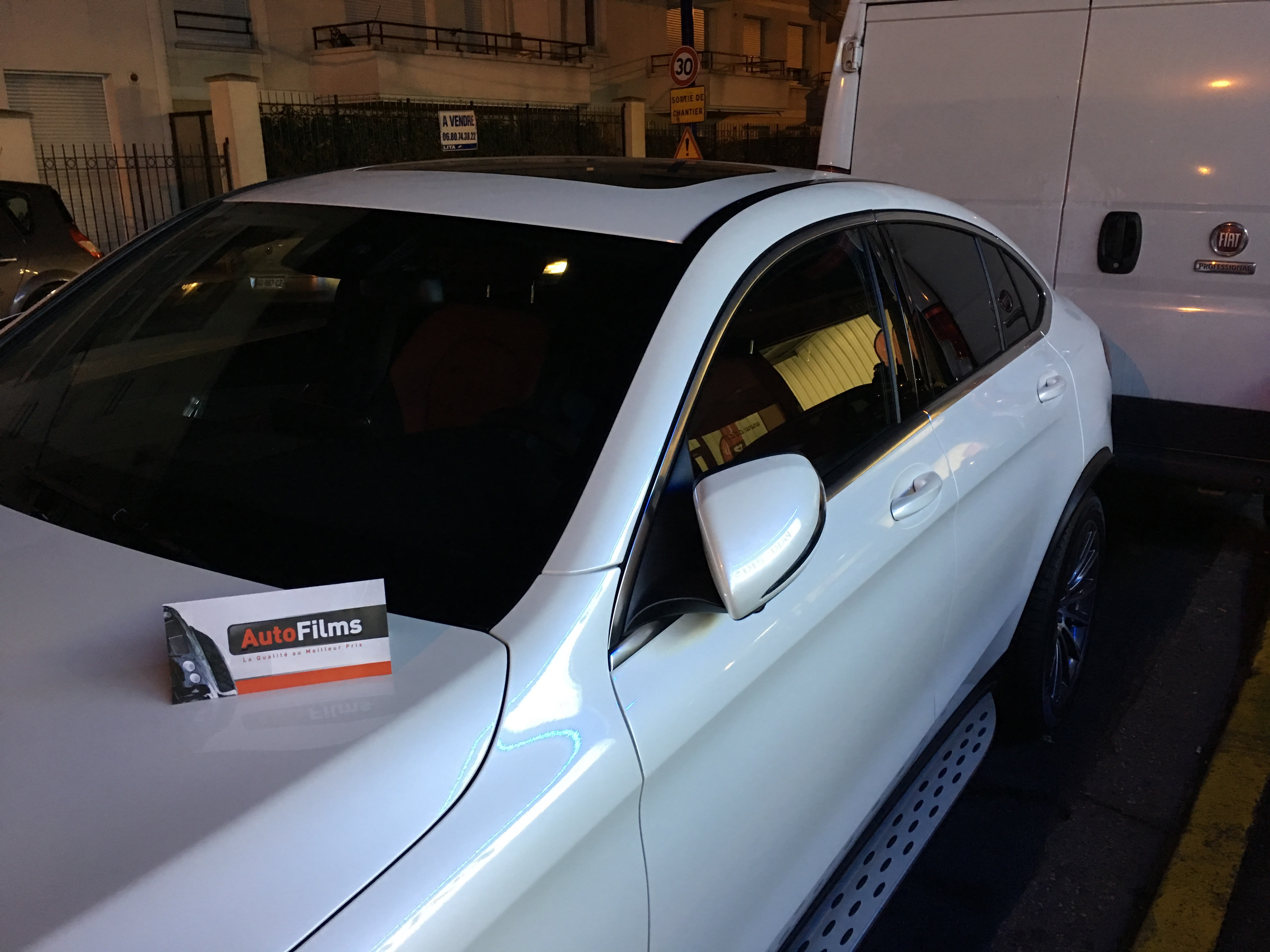 img 0926 vitre teint e automobile pose vitres teint es pour voiture autofilms sp cialise. Black Bedroom Furniture Sets. Home Design Ideas